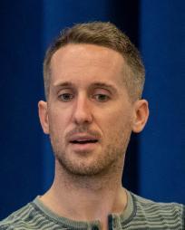 Matthew McGloin Headshot