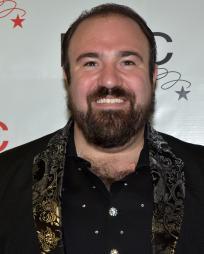 Adam B. Shapiro Headshot