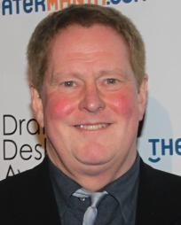Glen Kelly Headshot
