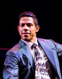 Joseph Rivera Headshot