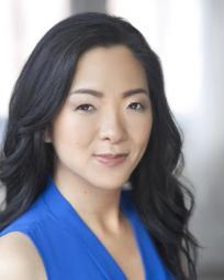 DeAnna Choi Headshot