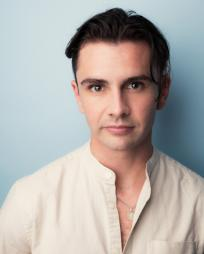 Connor Delves Headshot