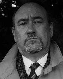 Greg Yates Headshot