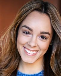 Sofia Deler Headshot