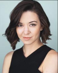 Amanda Higgins Headshot