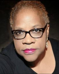 Michelle L. Walker Headshot