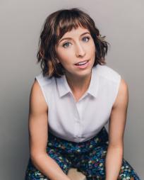 Tatiana Baccari Headshot