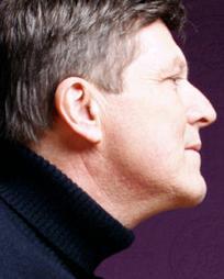 The Huber Marionettes Headshot