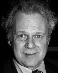 Ken Kercheval Headshot