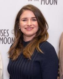 Jennifer Isaacson Headshot
