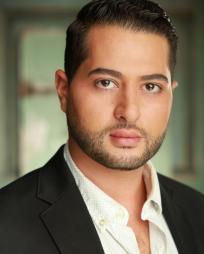 Walid Chaya Headshot
