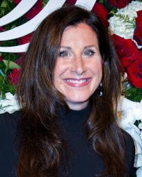 Nicole Eisenberg Headshot