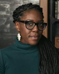 Obehi Janice Headshot