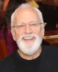 John Rubinstein Headshot