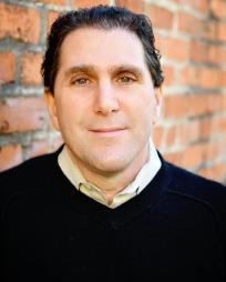 Nolan Gasser Headshot