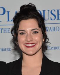 Alyssa Giannetti Headshot