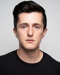 Liam Johnson Headshot