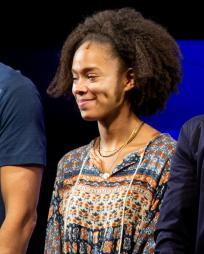 Talia Simone Robinson Headshot