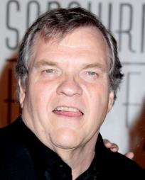 Meat Loaf Headshot