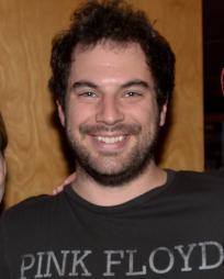 Justin Collette Headshot