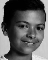 Levi Buksbazen Headshot