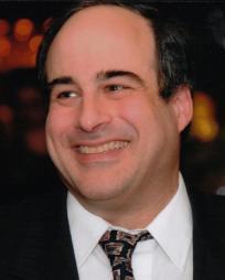 Eric B. Sirota Headshot
