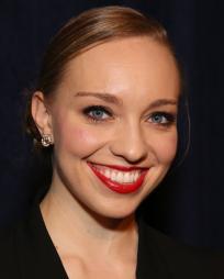 Adriana Pierce Headshot