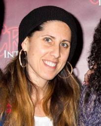 Jennifer Weber Headshot