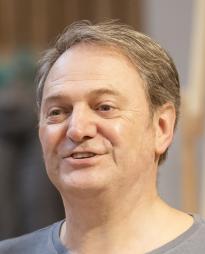 Paul Cawley Headshot