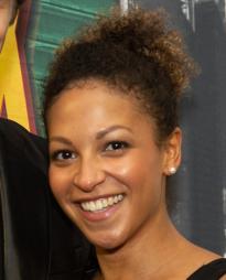 Kayla Jenerson Headshot