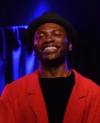 Jamari Johnson Williams Headshot