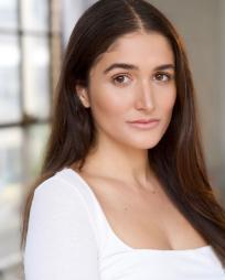Maricelis Galanes Headshot