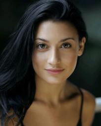 Ashley Reyes Headshot