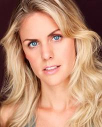 Katie Sexton Headshot