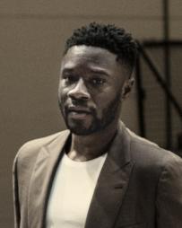 Charles Babalola Headshot