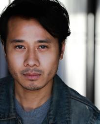 David Huynh Headshot