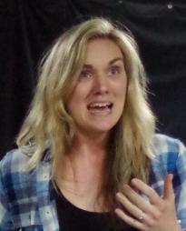 Mari Minette Linder Headshot