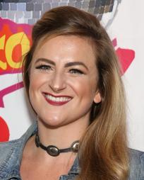 Madeline Fansler Headshot