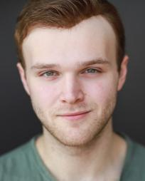 Jamie Colburn Headshot
