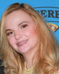 Doreen Taylor Headshot