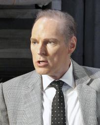 Charles Workman Headshot
