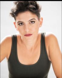 Nicole Orabona Headshot