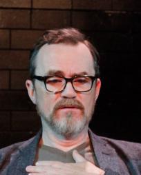 Tim Ransom Headshot