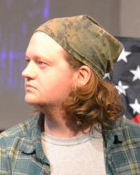 Ben Anderson Headshot