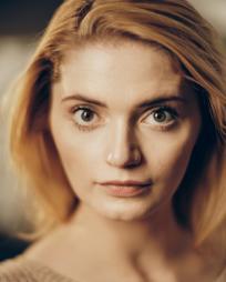 Eliza Shea Headshot