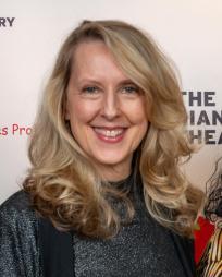 Debra Whitfield Headshot