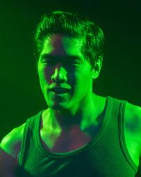 Cesar Cipriano Headshot