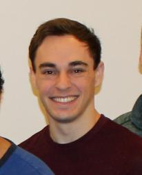 Joshua Israel Headshot