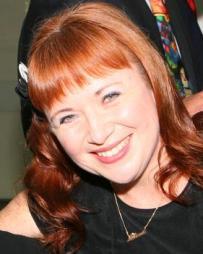 Aileen Quinn Headshot