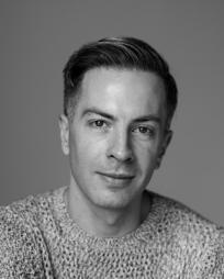 Andrew Ellis Headshot